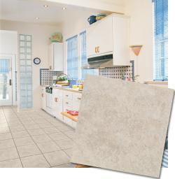 Ceramic Tile Kitchen Flooring