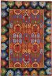 Cascade Area rug