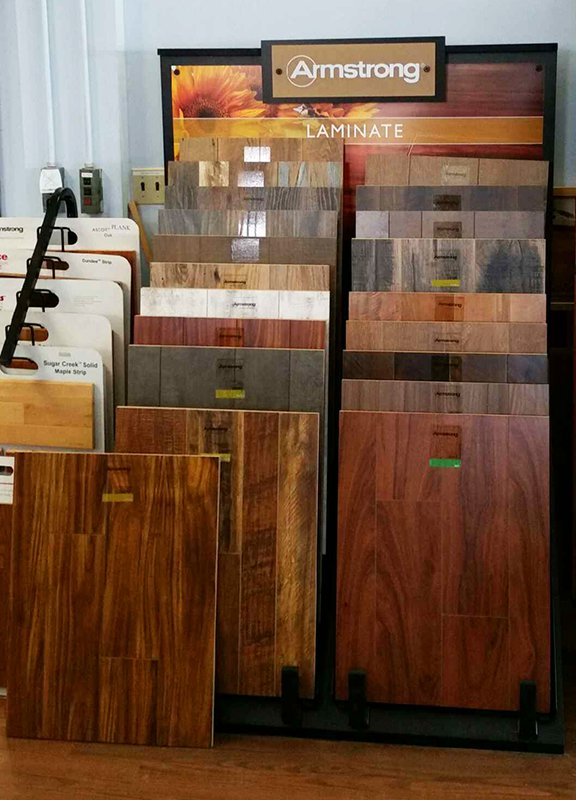 armstrong laminate floor showroom middlebury vermont