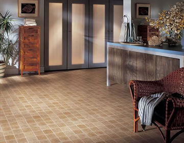 laundry room vinyl flooring