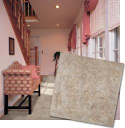 Ceramic Tile Flooring, Middlebury Vermont